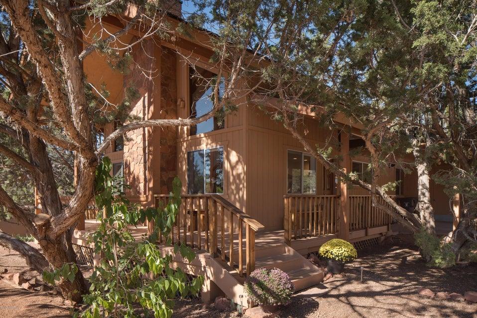 35 Pierce Drive, Sedona, AZ 86336