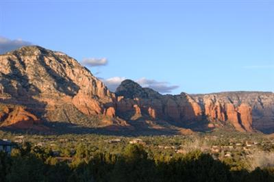 15  Foothills South Sedona, AZ 86336