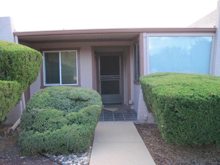 130  Castle Rock Rd #119 Sedona, AZ 86351