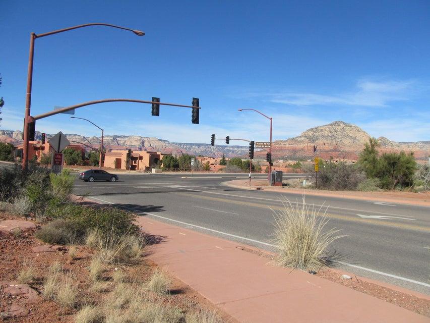 Upper Red Rock Loop Rd, Sedona, AZ 86336