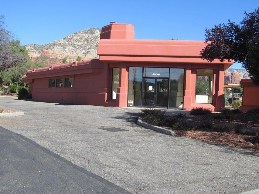 3058 W State Route 89a, Sedona, AZ 86336