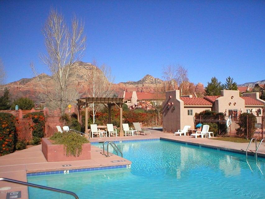415  Desert Poppy Drive Sedona, AZ 86336