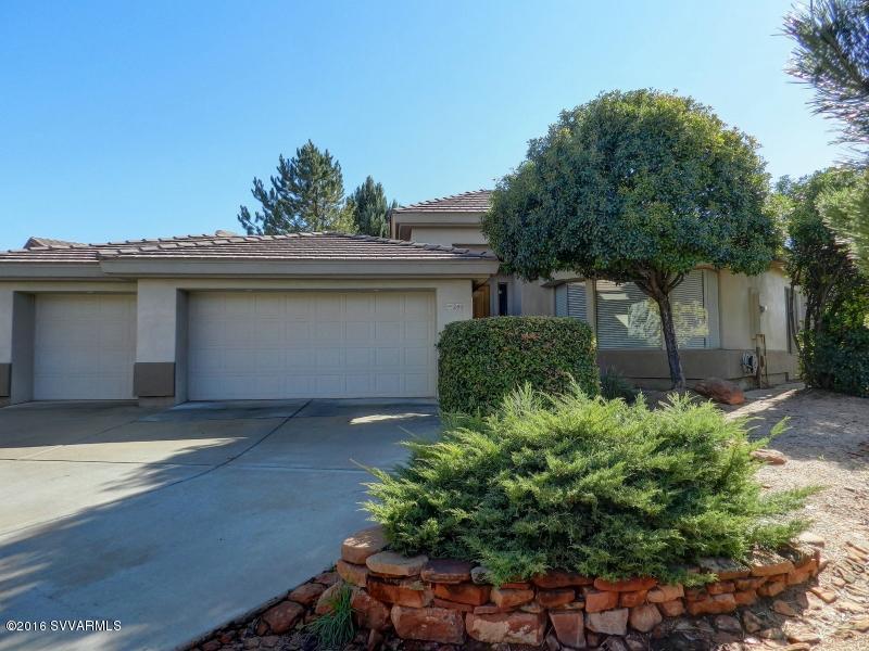 240 Ridge Rock Rd, Sedona, AZ 86351