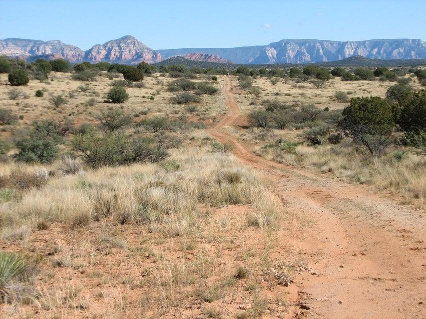 3755 E Tomahawk Pass, Sedona, AZ 86336