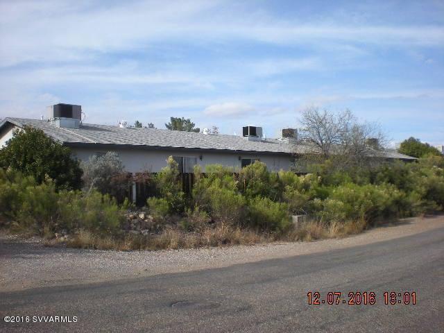 642 S 8TH St #401-404 Cottonwood, AZ 86326