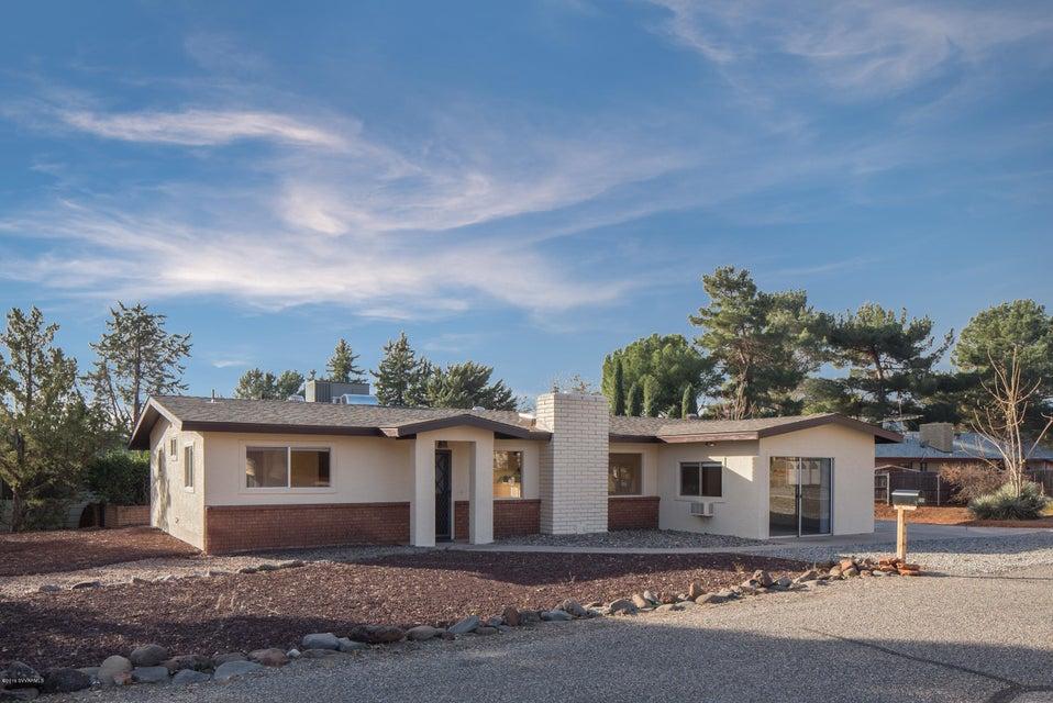 235  Arrowhead Drive Sedona, AZ 86351