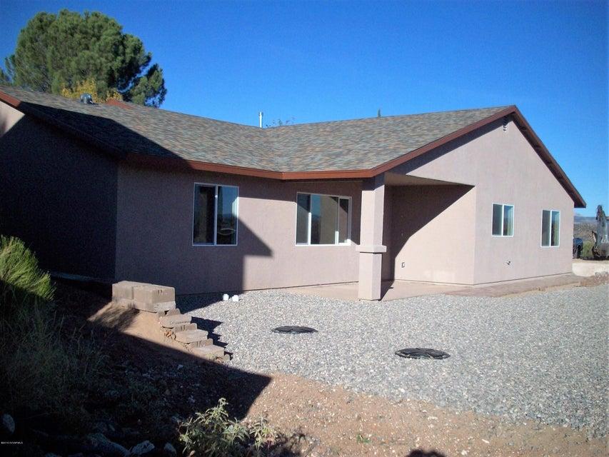 4394 E Western Drive Cottonwood, AZ 86326