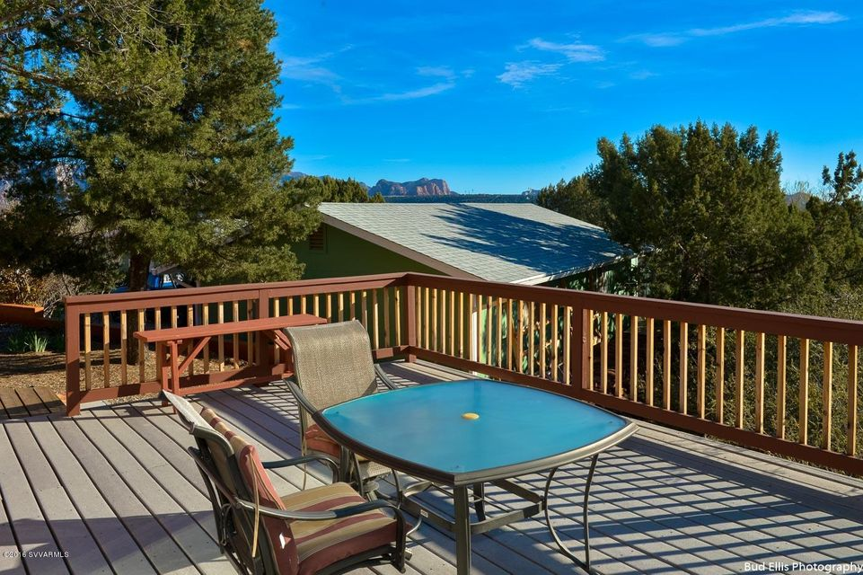 155  Meander Way Sedona, AZ 86336