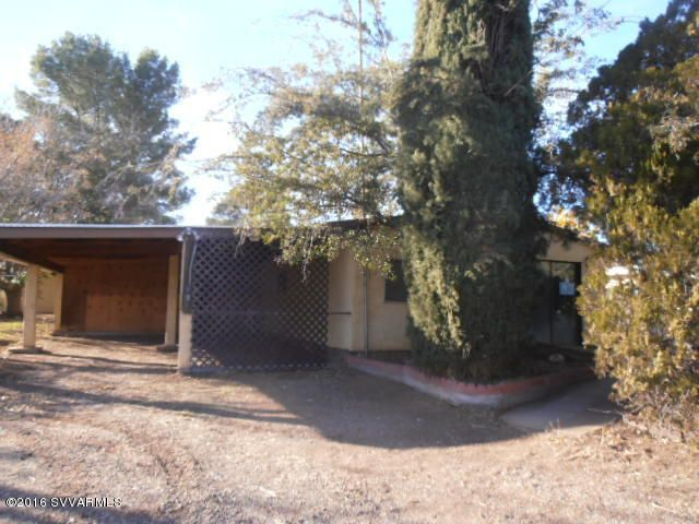 244 S 12Th St Cottonwood, AZ 86326