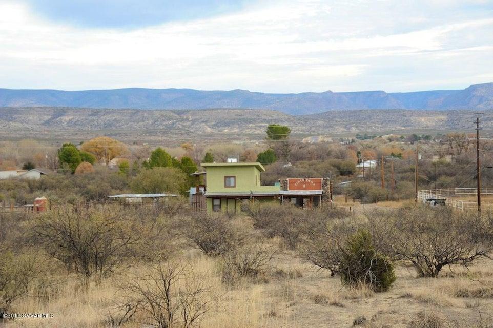 1471 S Salt Mine Rd Camp Verde, AZ 86322