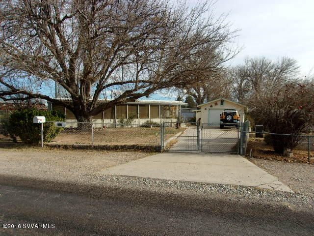 2777 S Aspen Way Camp Verde, AZ 86322