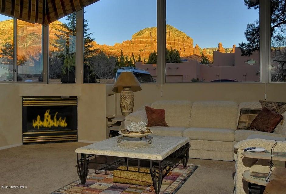 355 Indian Cliffs Rd, Sedona, AZ 86336