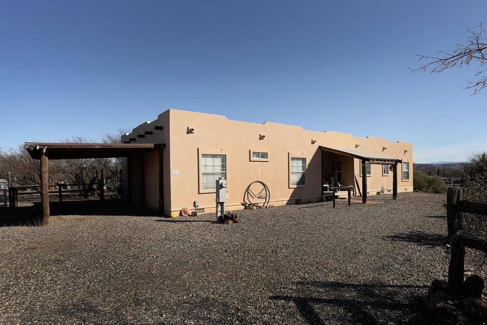 2025 N Via Linda, Camp Verde, AZ 86322