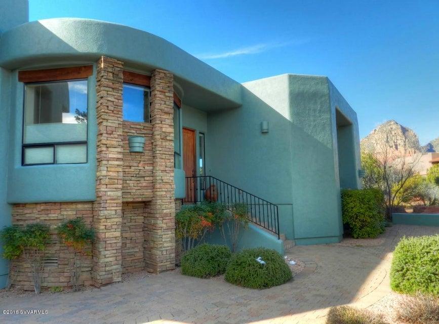 205  Calle Francesca Sedona, AZ 86336