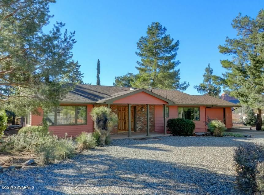 219  Meadow Lark Drive Sedona, AZ 86336