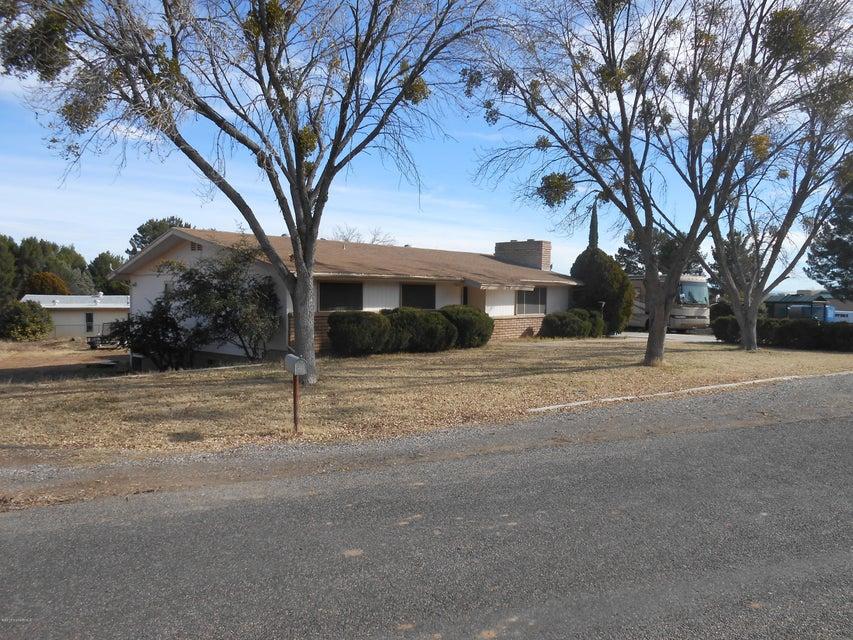 1701 Sawmill Rd, Cottonwood, AZ 86326