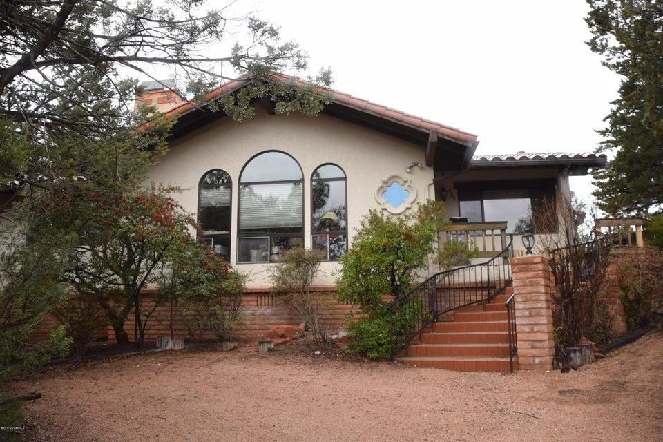 295 Coronado Tr, Sedona, AZ 86336