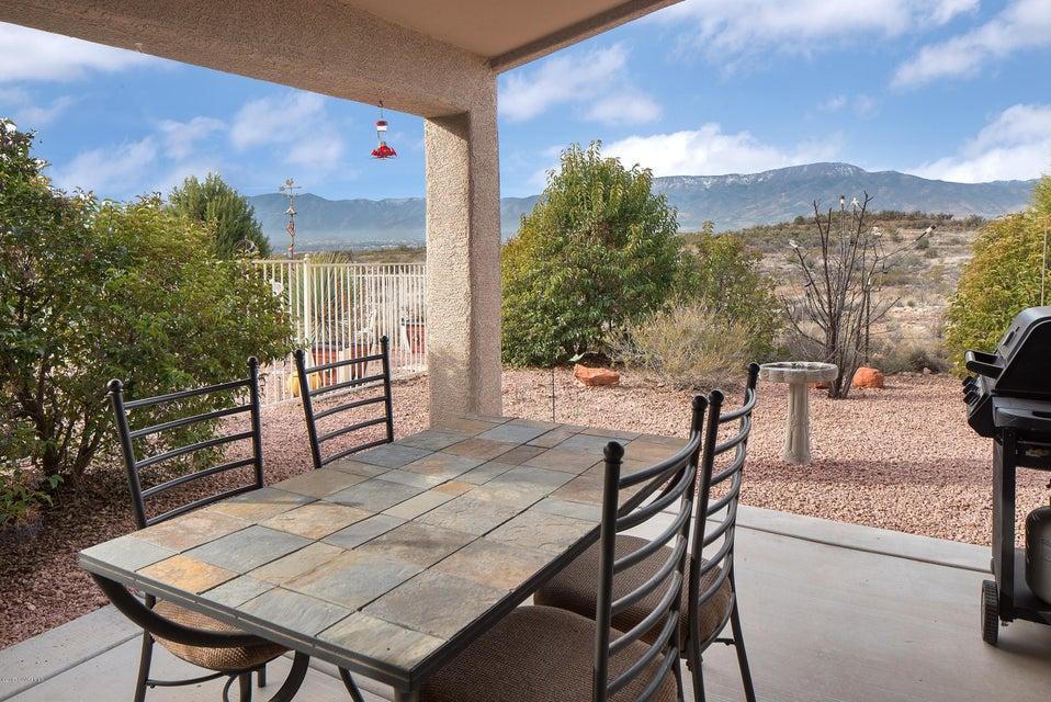 634 S Rainbow Ridge Drive, Cornville, AZ 86325