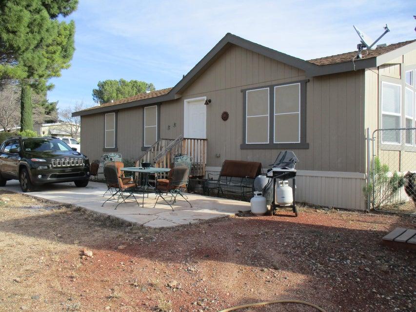 3577 E Maricopa Drive Cottonwood Az Real Estate Verde