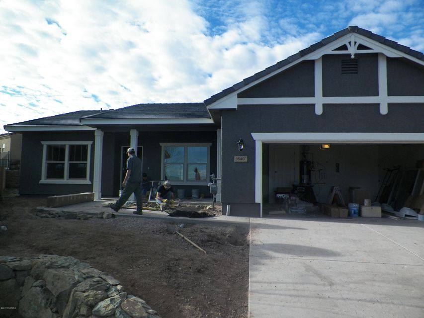 1540 Whitetail Run, Cottonwood, AZ 86326
