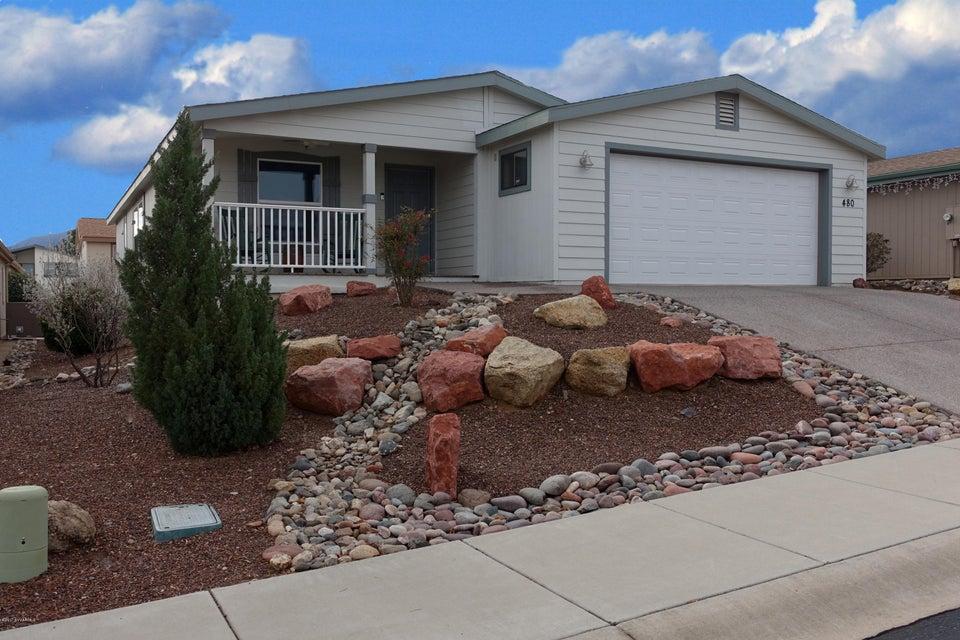 480 S Dakota Drive Camp Verde, AZ 86322