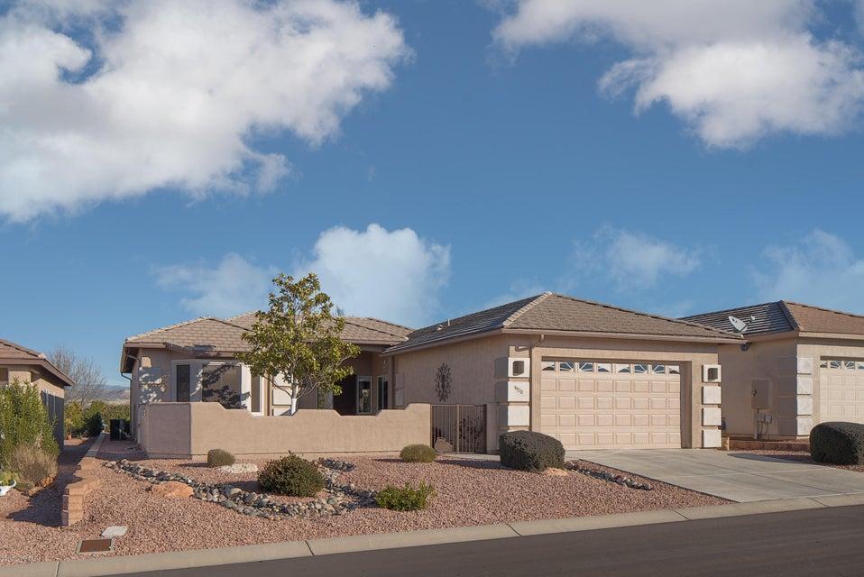 4920 E Somerset Drive, Cornville, AZ 86325