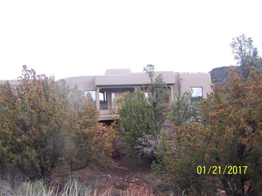20 Chrysona Lane, Sedona, AZ 86336