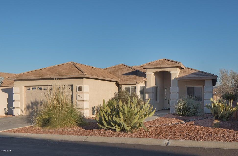 4880 E Somerset Drive, Cornville, AZ 86325