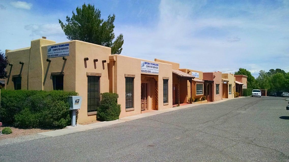101 S Main St, Cottonwood, AZ 86326