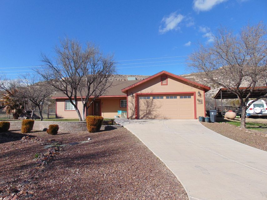 3308 E Cave View Lane Camp Verde, AZ 86322