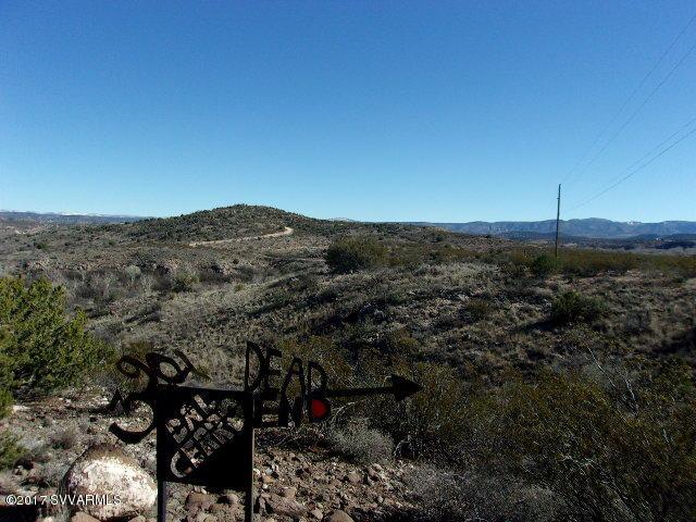 003x Alina Lane, Rimrock, AZ 86335
