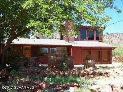 85  Sunset Lane Sedona, AZ 86336