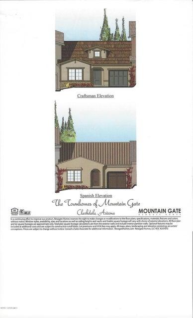 784  Alfonse Rd Clarkdale, AZ 86324