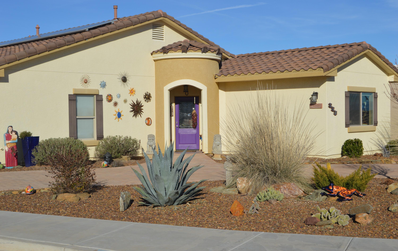 660 Grey Fox Ridge, Cottonwood, AZ 86326