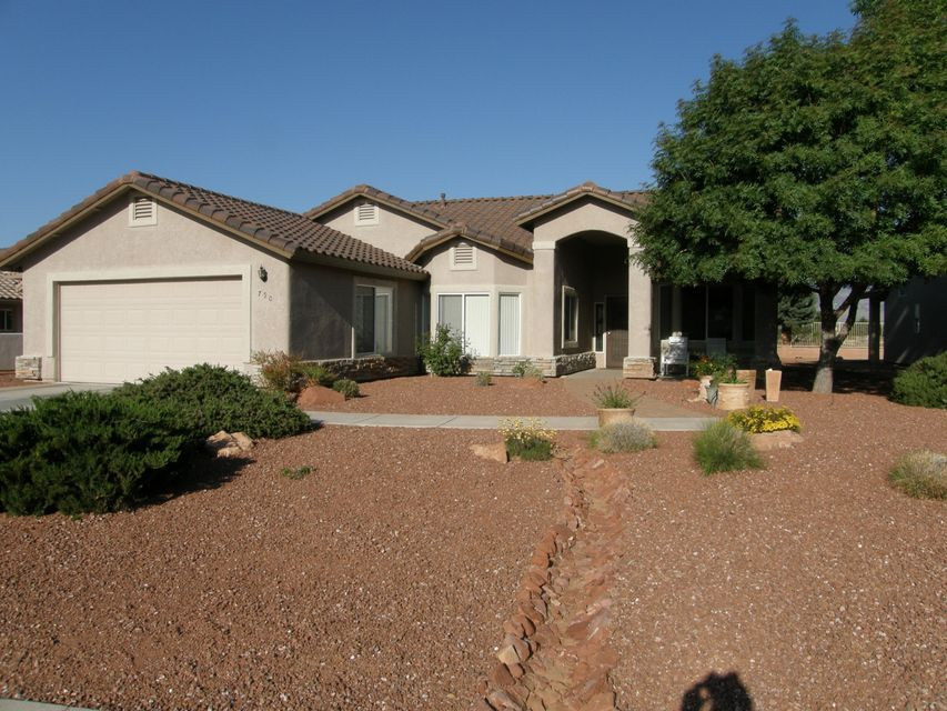 750 S Golf View Drive Cornville, AZ 86325
