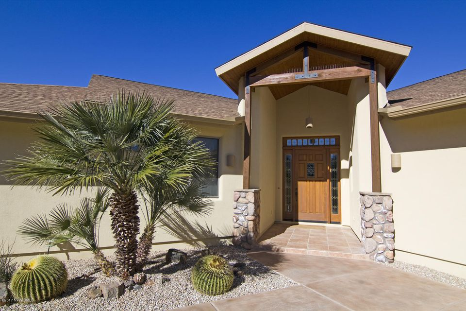 2120 W Quail Springs Ranch Rd, Cottonwood, AZ 86326