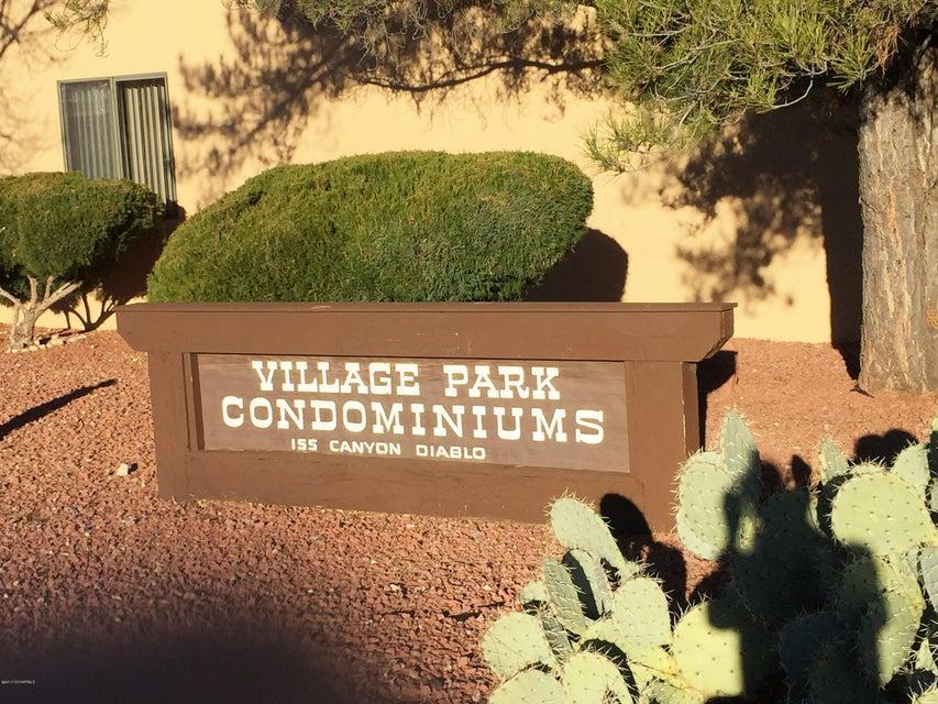 155  Canyon Diablo Rd #8 Sedona, AZ 86351