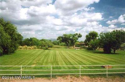 1515 S Rio Verde Camp Verde, AZ 86322