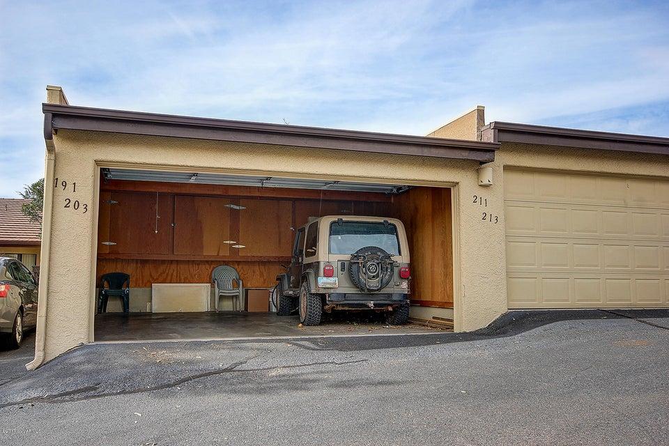 191  Copper Springs Drive Sedona, AZ 86351