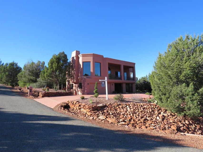 5  Sycamore Canyon Rd Sedona, AZ 86336