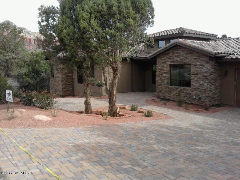 30  Bronco Drive Sedona, AZ 86336