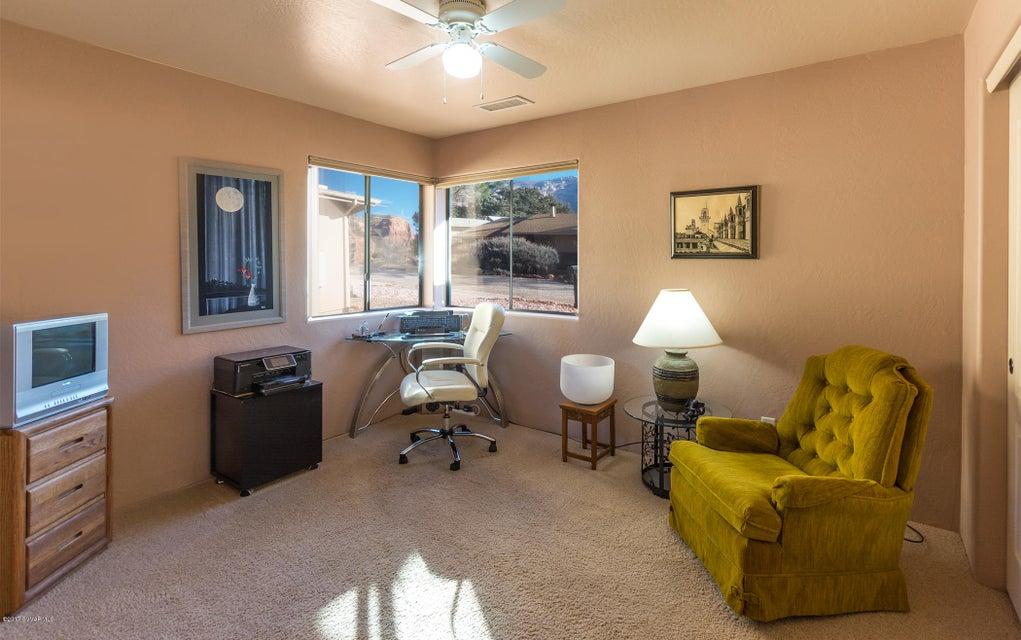 45  Supai Drive Sedona, AZ 86351