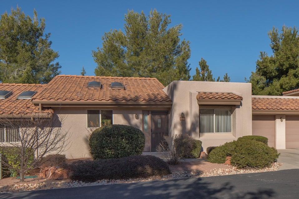 94  Morning Sun Drive Sedona, AZ 86336