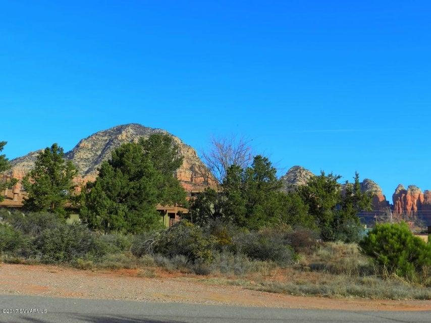 75 Stutz Bearcat Drive, Sedona, AZ 86336
