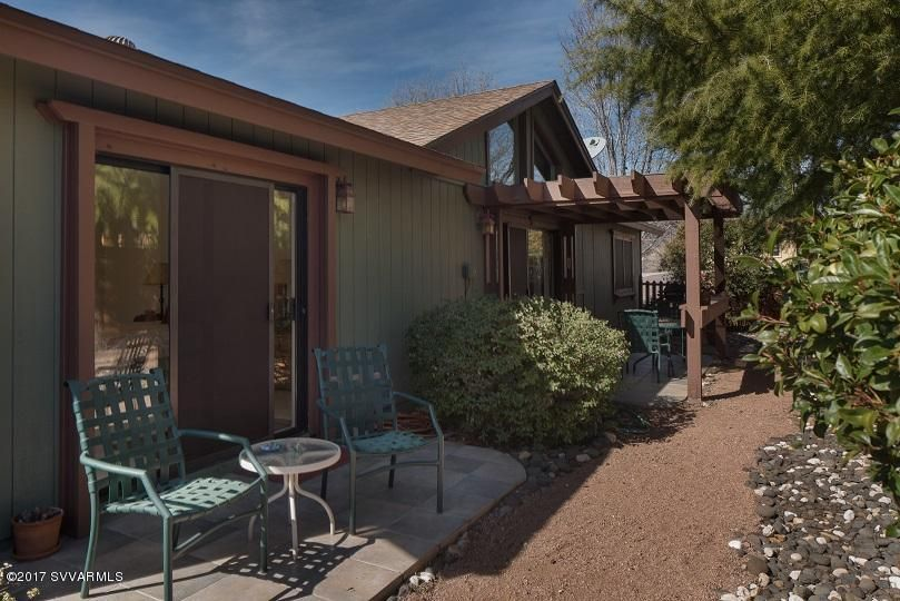 30  Red Rock Cove Drive Sedona, AZ 86351