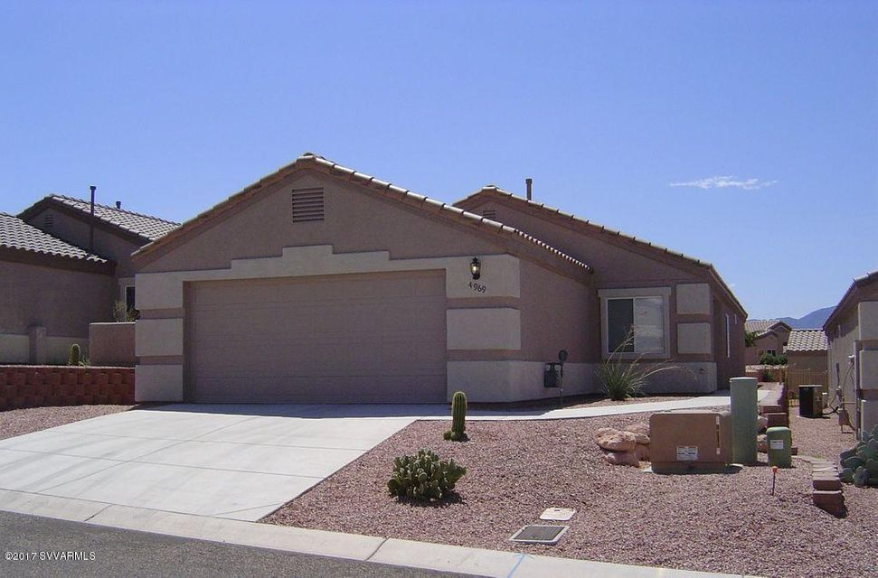 4969 E Catalina Court Cornville, AZ 86325
