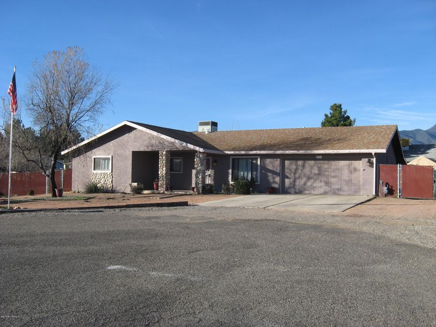 2281 E Broken Rock Circle Cottonwood, AZ 86326