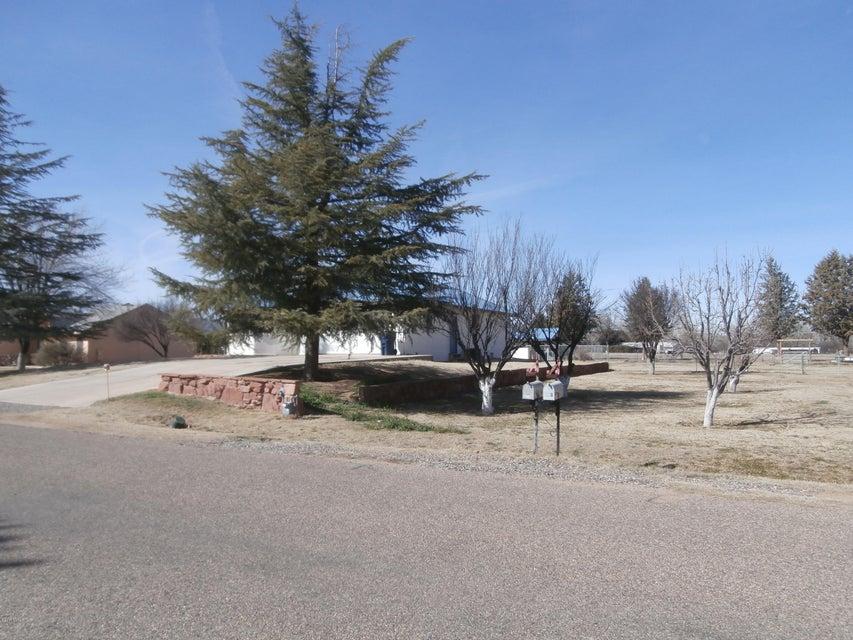 220 W Charolais Drive Camp Verde, AZ 86322