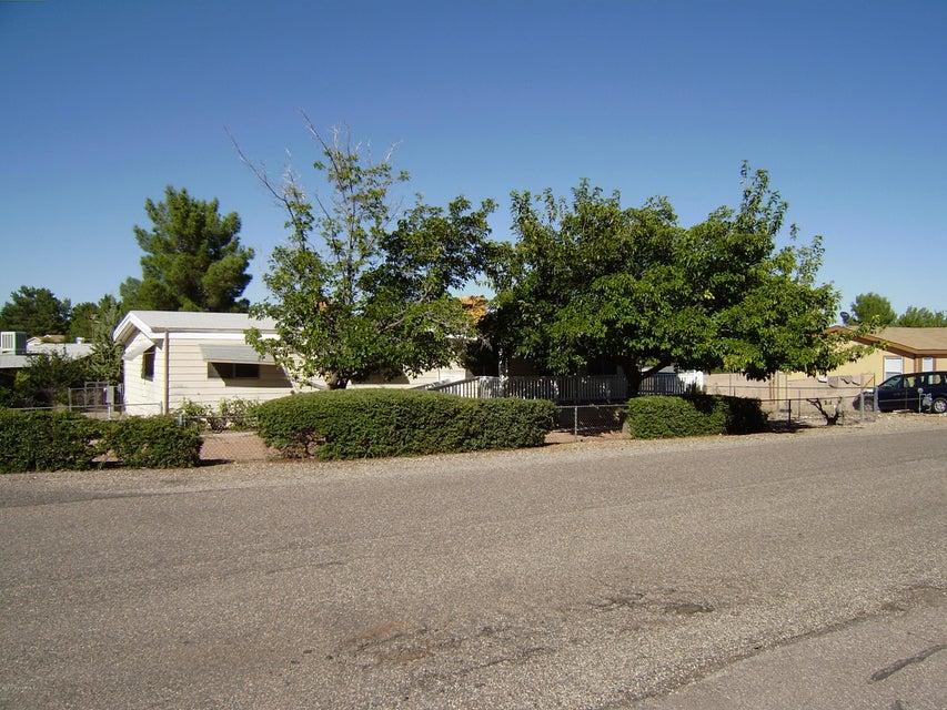 3650 E Vaquero Lane, Cottonwood, AZ 86326