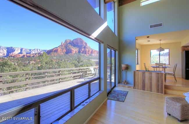 75  Chimney Rock Tr Sedona, AZ 86336